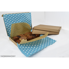 The Chocolate Shop (Box of 2x6)