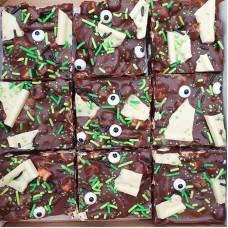 The Halloween Cookies & Cream Rocky Road Box