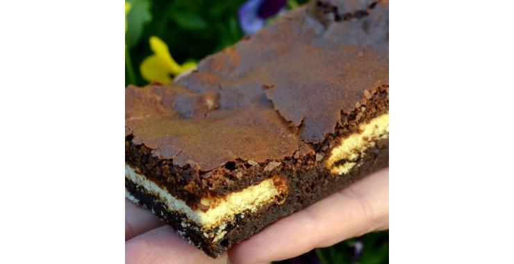 The Jaffa Cake One