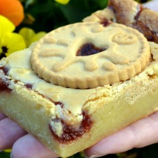 The Jammie Dodger Blondie