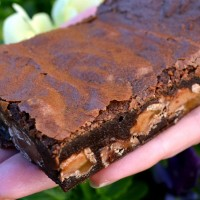 The Mars Bar One