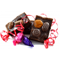 The Christmas Chocolate One (Feat. Quality Street) – Limited Edition!
