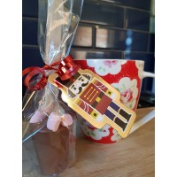 Hot Chocolate Spoons! 4 for £10