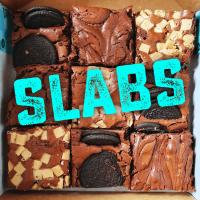 The Weekly Slab Box (Box 1)